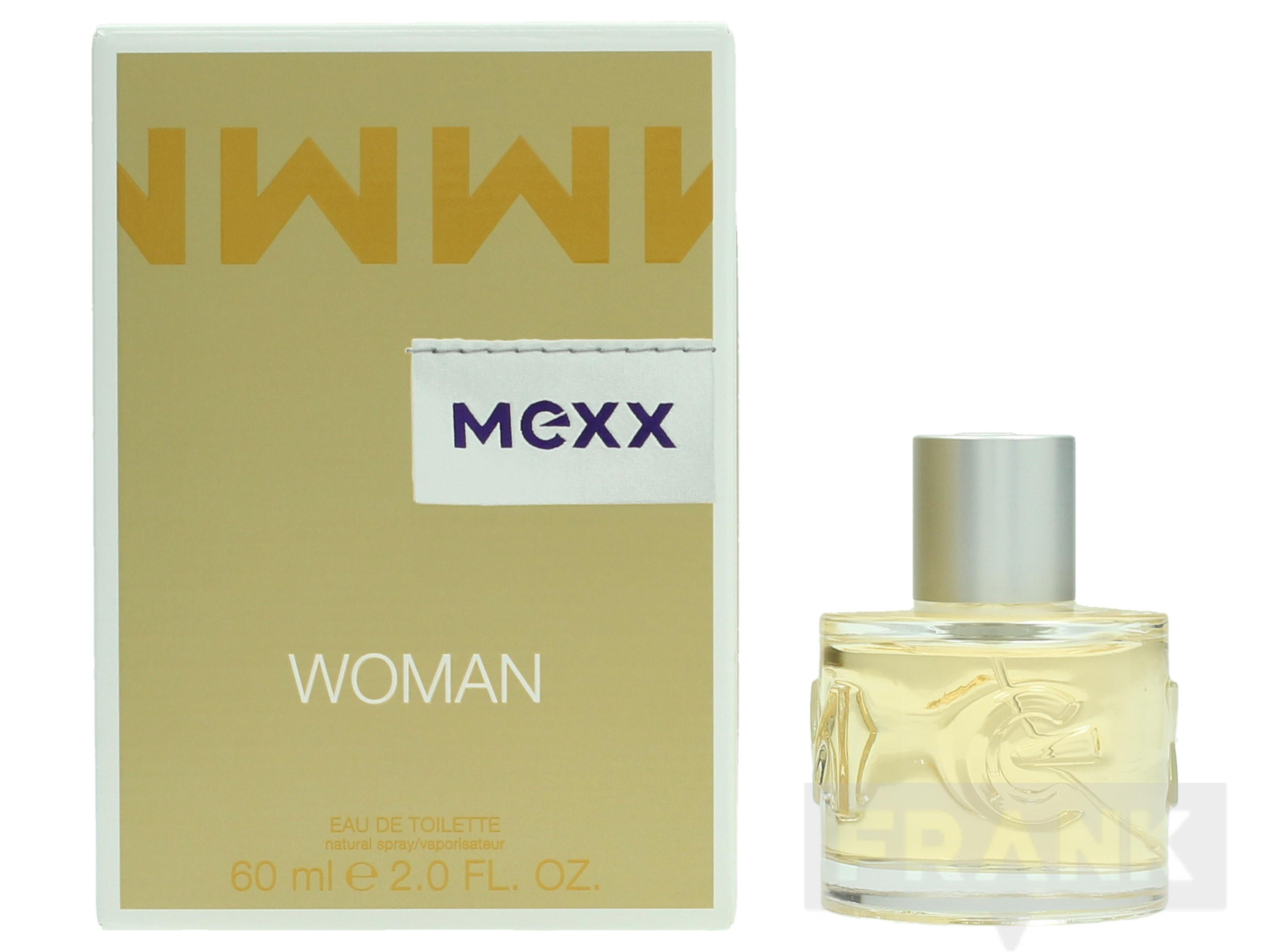 Mexx Woman Edt Spray