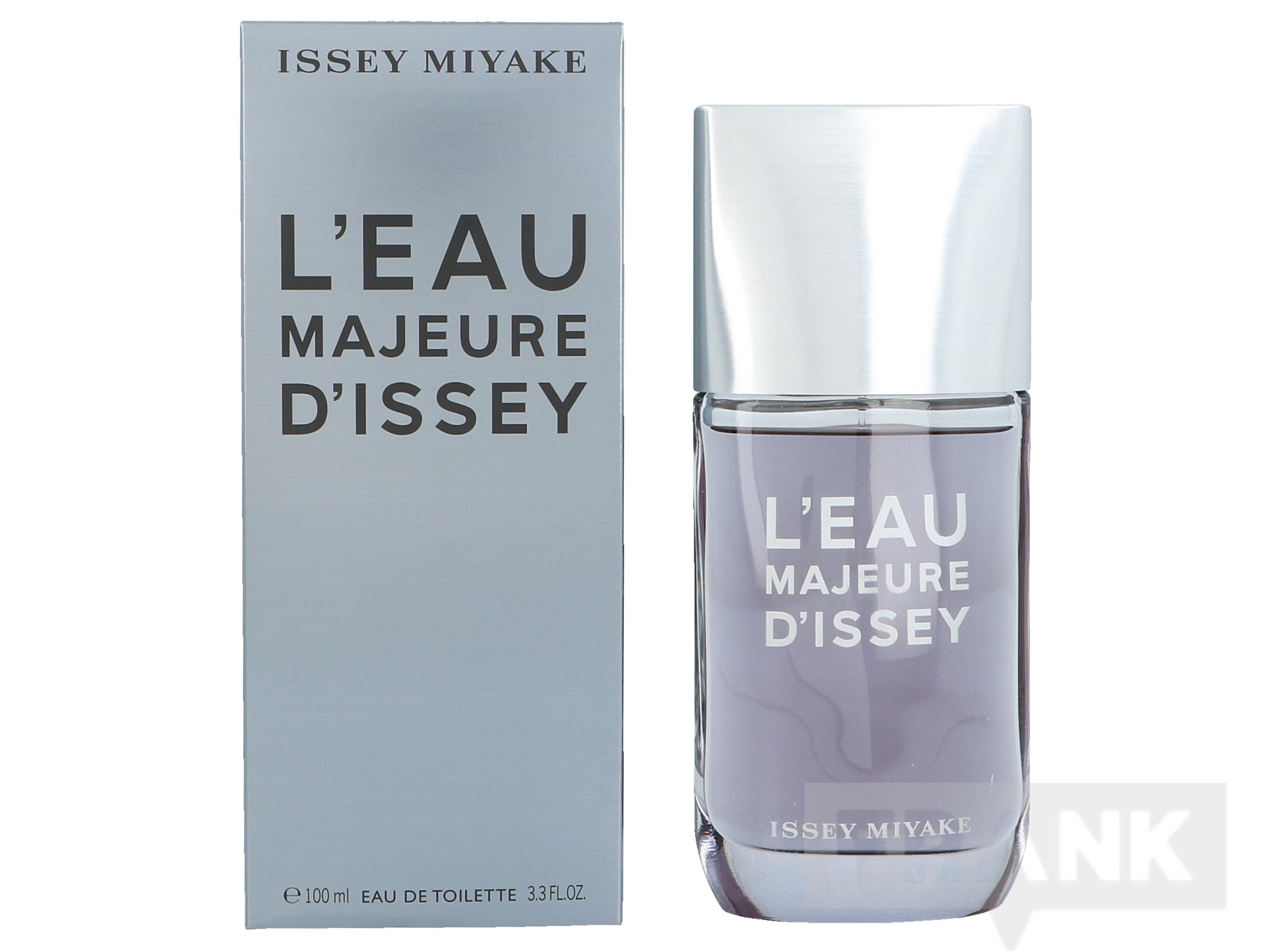 Issey Miyake L Eau Majeure D Issey Edt Spray