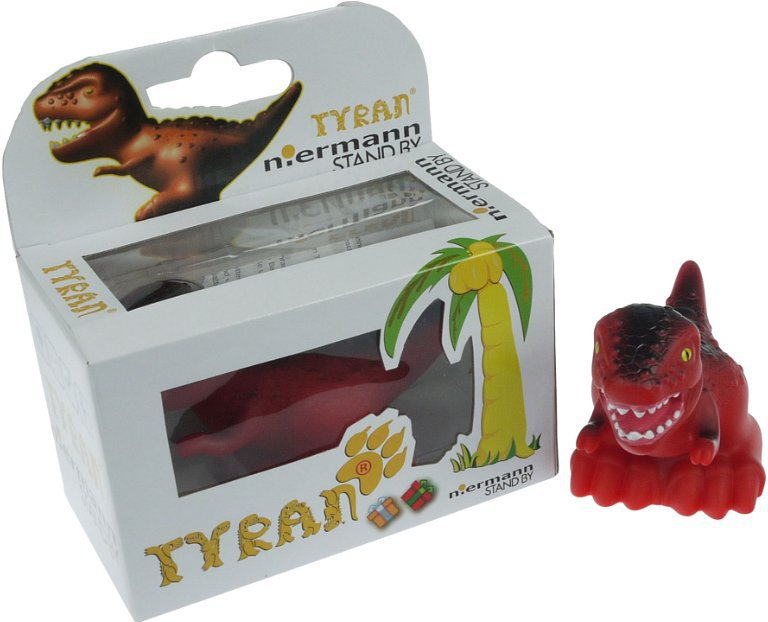 Niermann Tyrannosaurus night light
