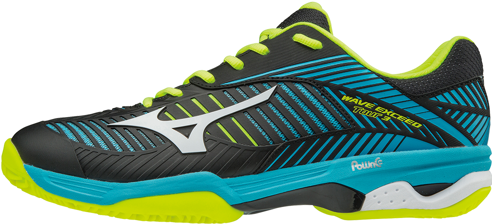 bdb716e9f393 Want to buy Mizuno Wave Exceed Tour 3 CC men? | Frank