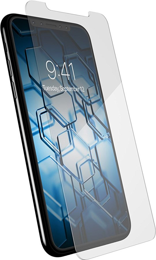 Speck ShieldView Glass screenprotector - Apple iPhone X/XS/11 Pro