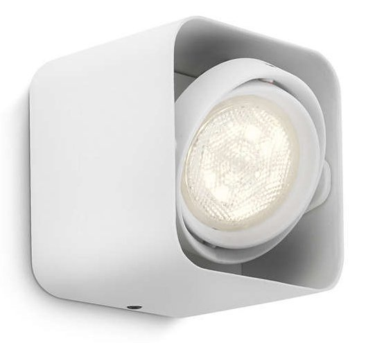 Philips myLiving Afzelia spotlamp