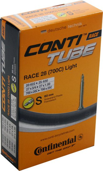 Conti bnb 28x1 light fv 60mm