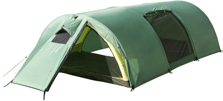 Lowland Multinova 3-in-1 tent
