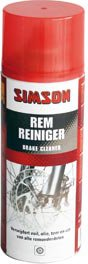 Simson brake cleaner spray 400ml