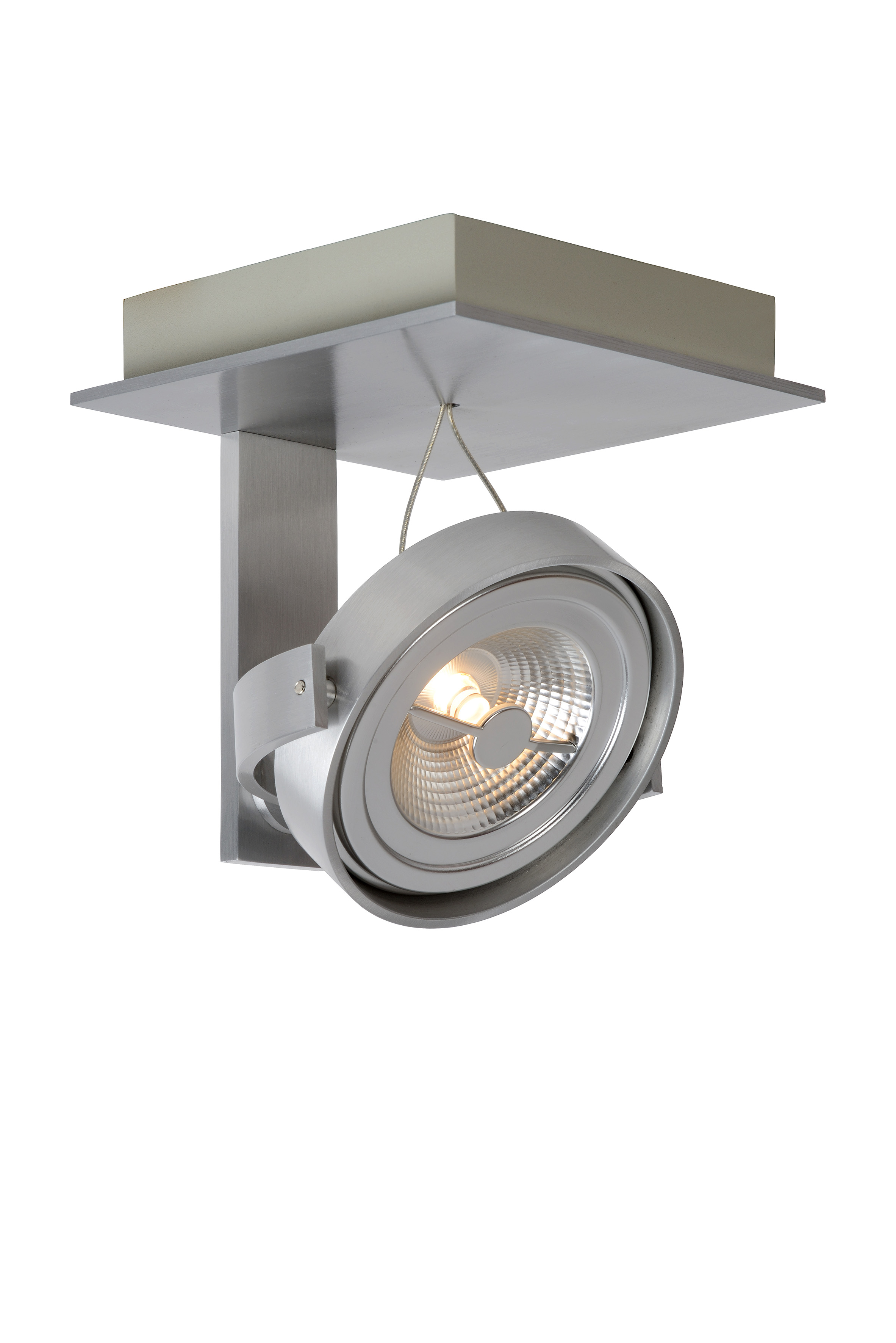 Lucide Spectrum LED spotlamp