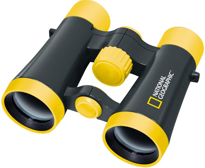 National Geographic outdoorset