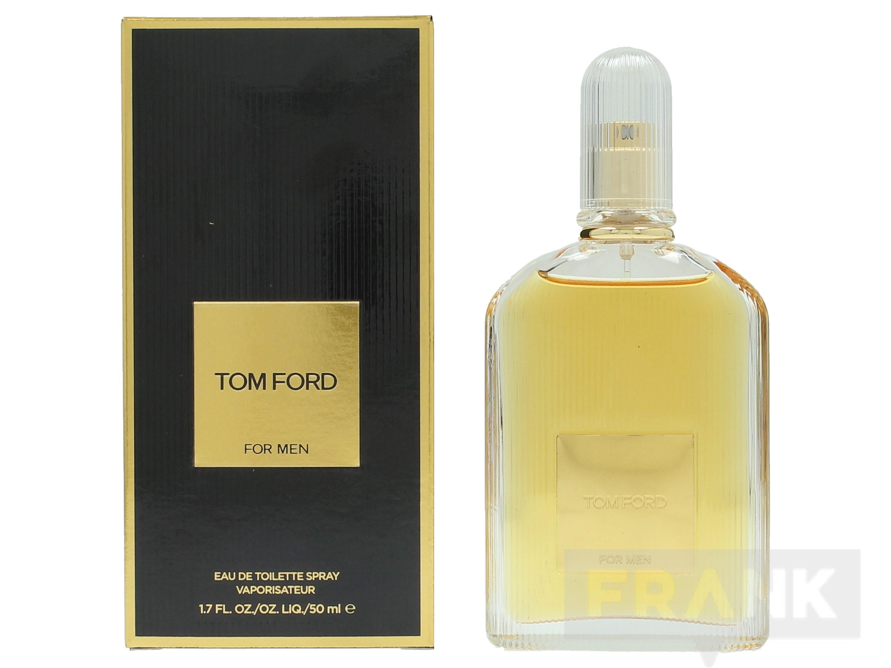 Tom Ford For Men Edt Spray