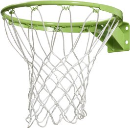 EXIT Galaxy ring or dunk ring with net