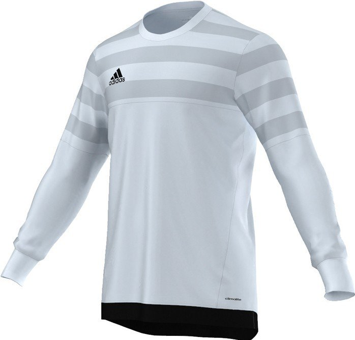 adidas entry 15 goalkeeper jersey roze