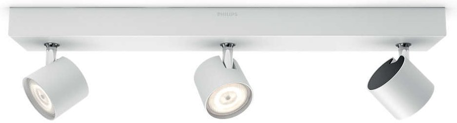 Philips myLiving Star 3 spotlamp
