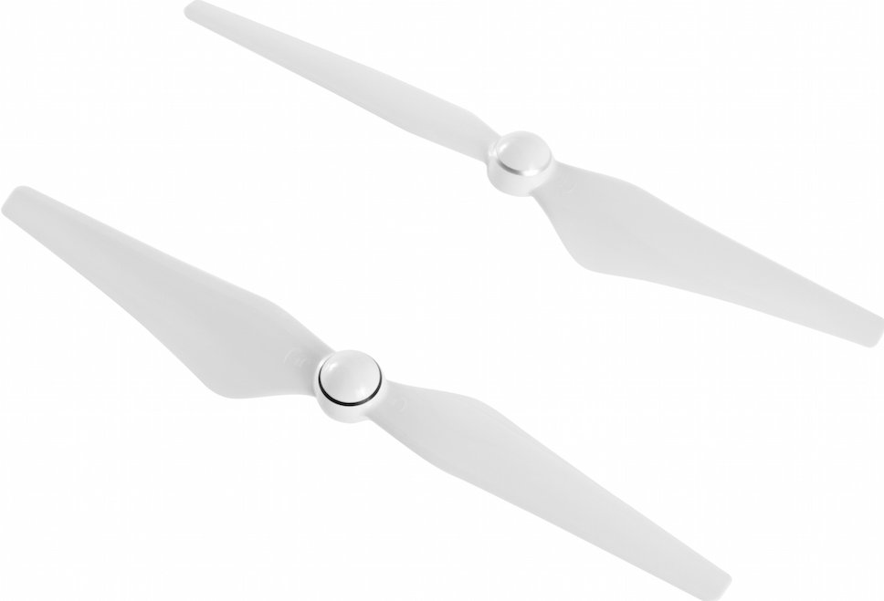 DJI Phantom 4 9540s quick release-propellers