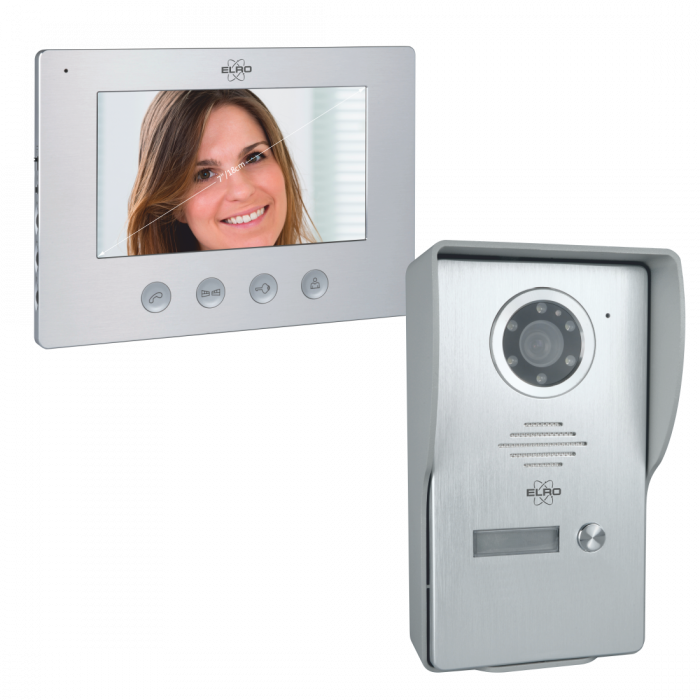 ELRO DV477W intercom