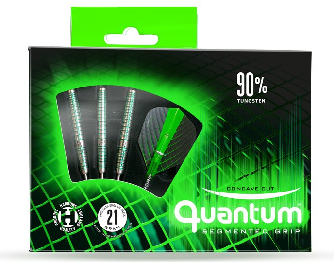 Harrows Quantum 90% Steel Tips