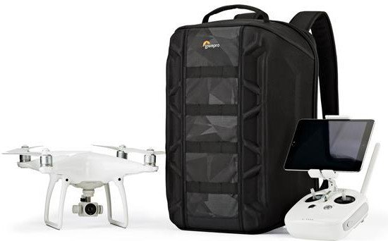 Lowepro DroneGuard BP 400 backpack