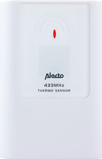 Alecto WS-2200 weerstation