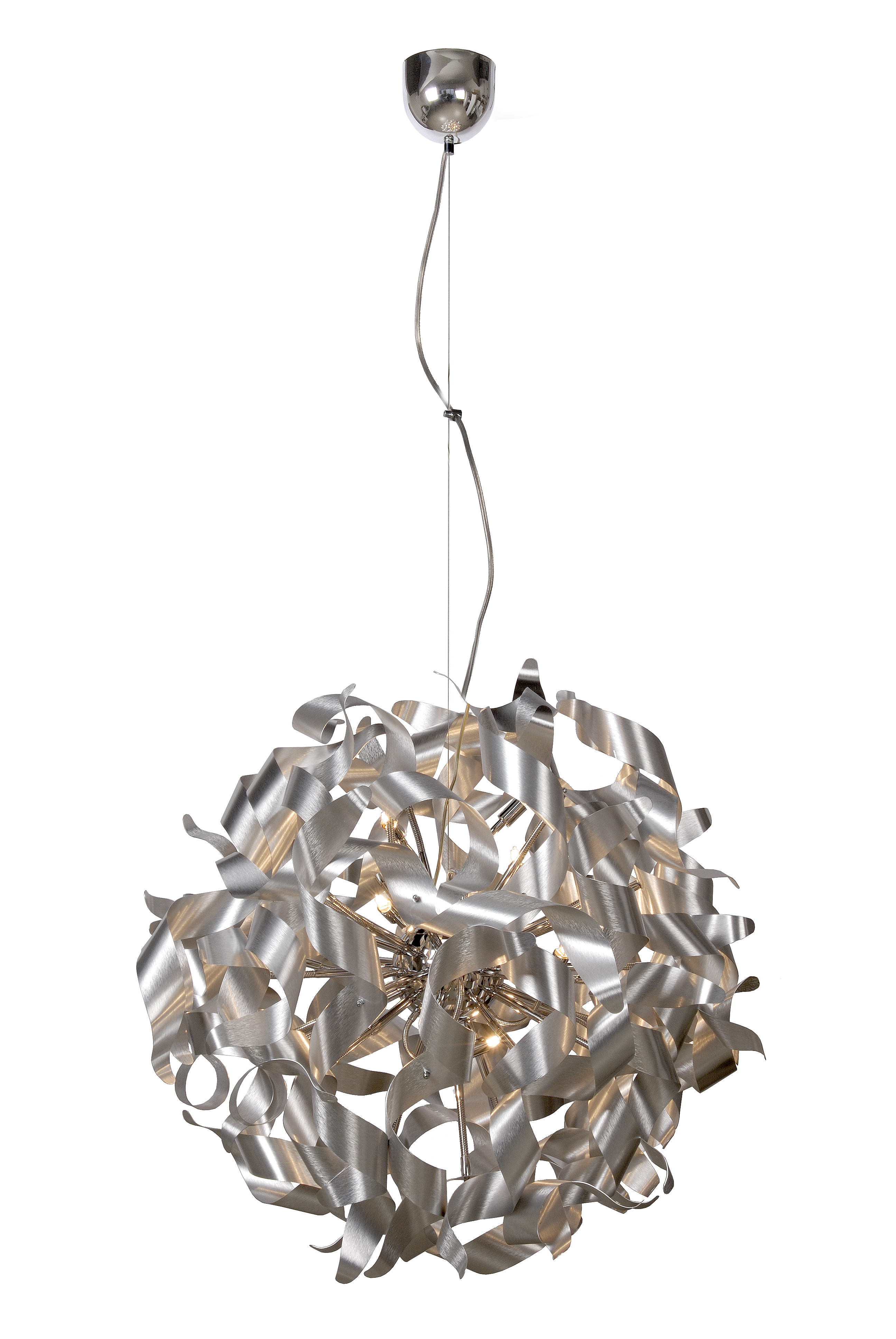 Lucide Atoma Extra Large hanglamp