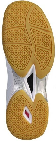 FZ Forza Fierce Women badminton shoes
