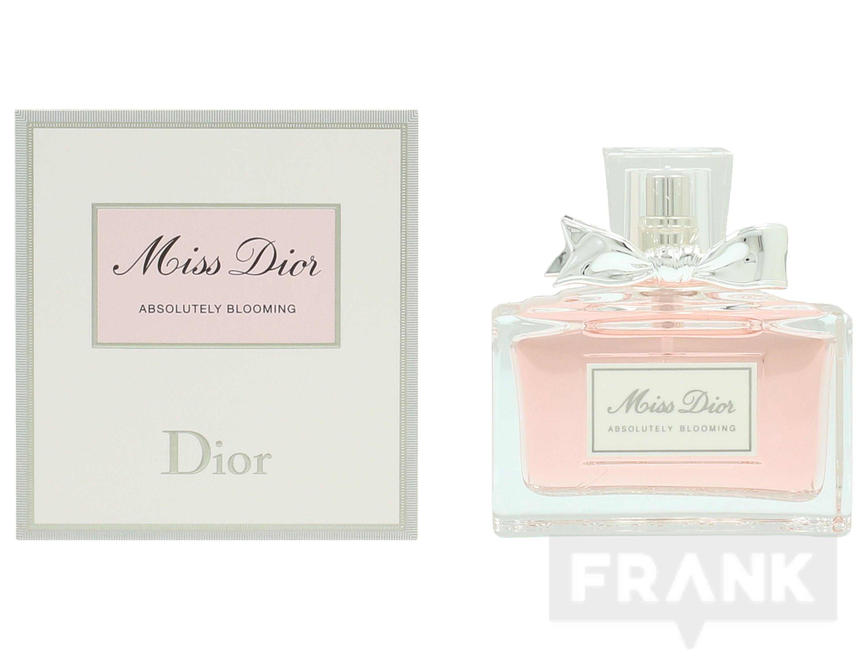 Dior Miss Dior Absolut Blooming Edp Spray