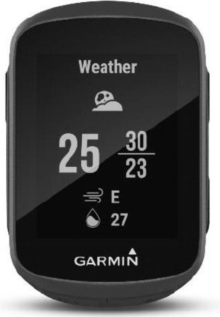 Garmin Edge 130 fietscomputer