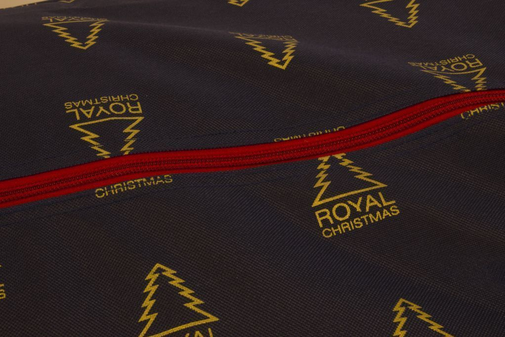 Royal Christmas Deluxe storage bag