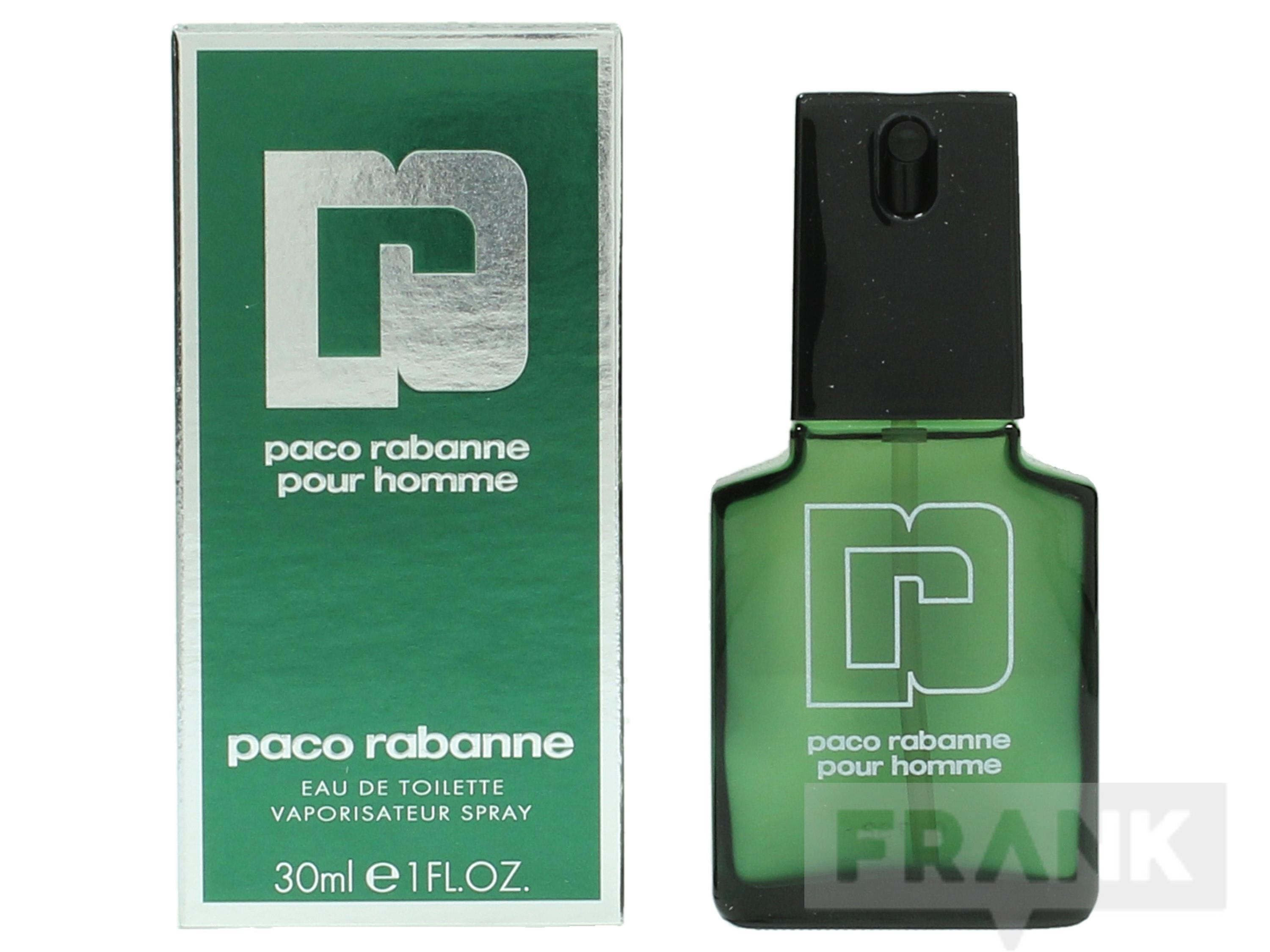 Paco Rabanne Pour Homme Spray EDT