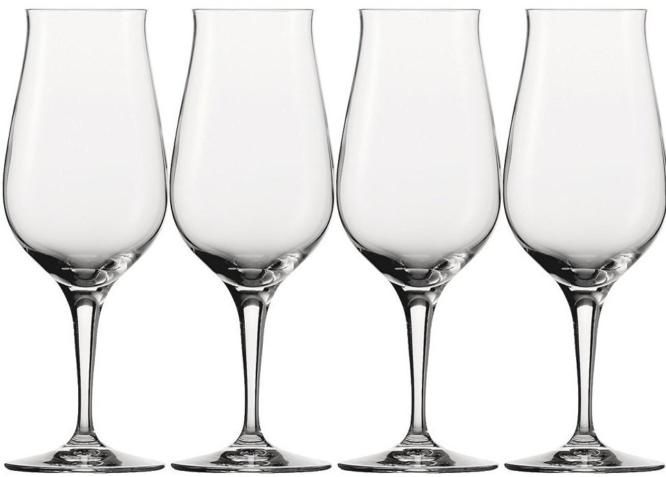 Spiegelau whiskey snifter - set van 4