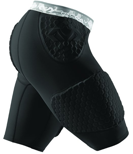 McDavid 7991 Hex Basketbal Short