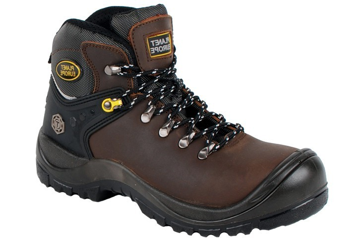 Planet Europe Neptrack S3 werkschoenen