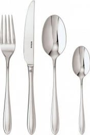 Sambonet Leaf cutlery set