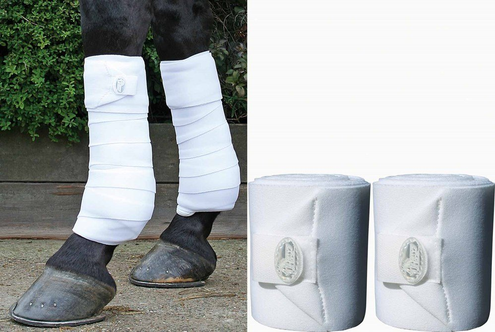 Harry's Horse Cool Master bandages