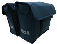 Beck Canvas Pannier