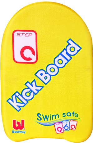 Bestway Swim Safe kickboard step C