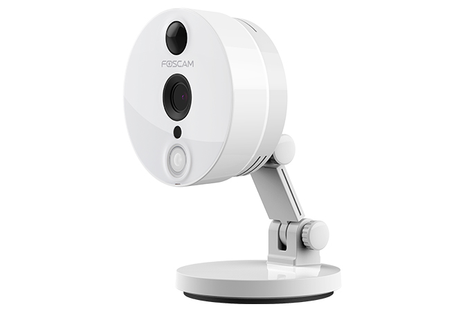 Foscam C2 indoor camera