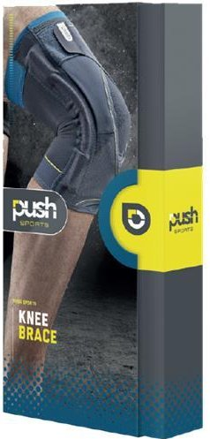 Push Sports Kniebrace