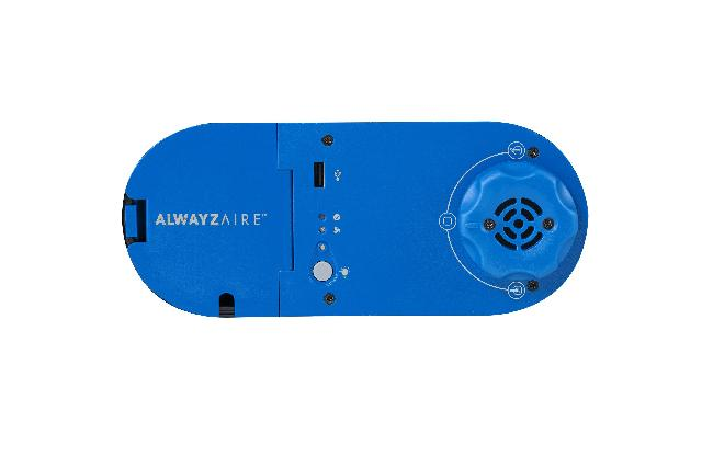 Bestway Fortech Tough Guard Twin 46 cm luchtbed