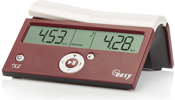 DGT Easy Plus chess Timer