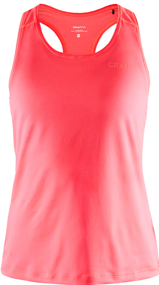 Craft Adv Essence Singlet W sportshirt