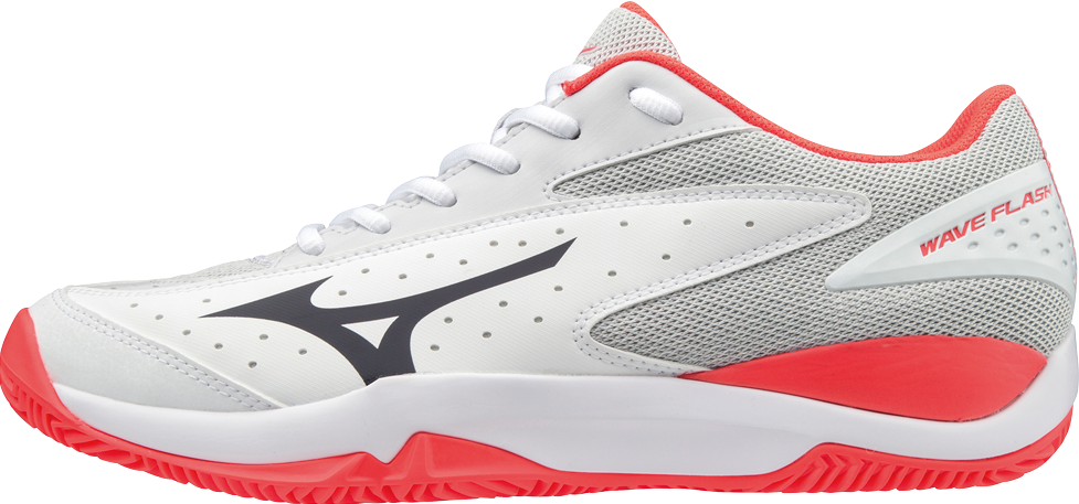 Mizuno Wave Flash CC tennisschoenen dames