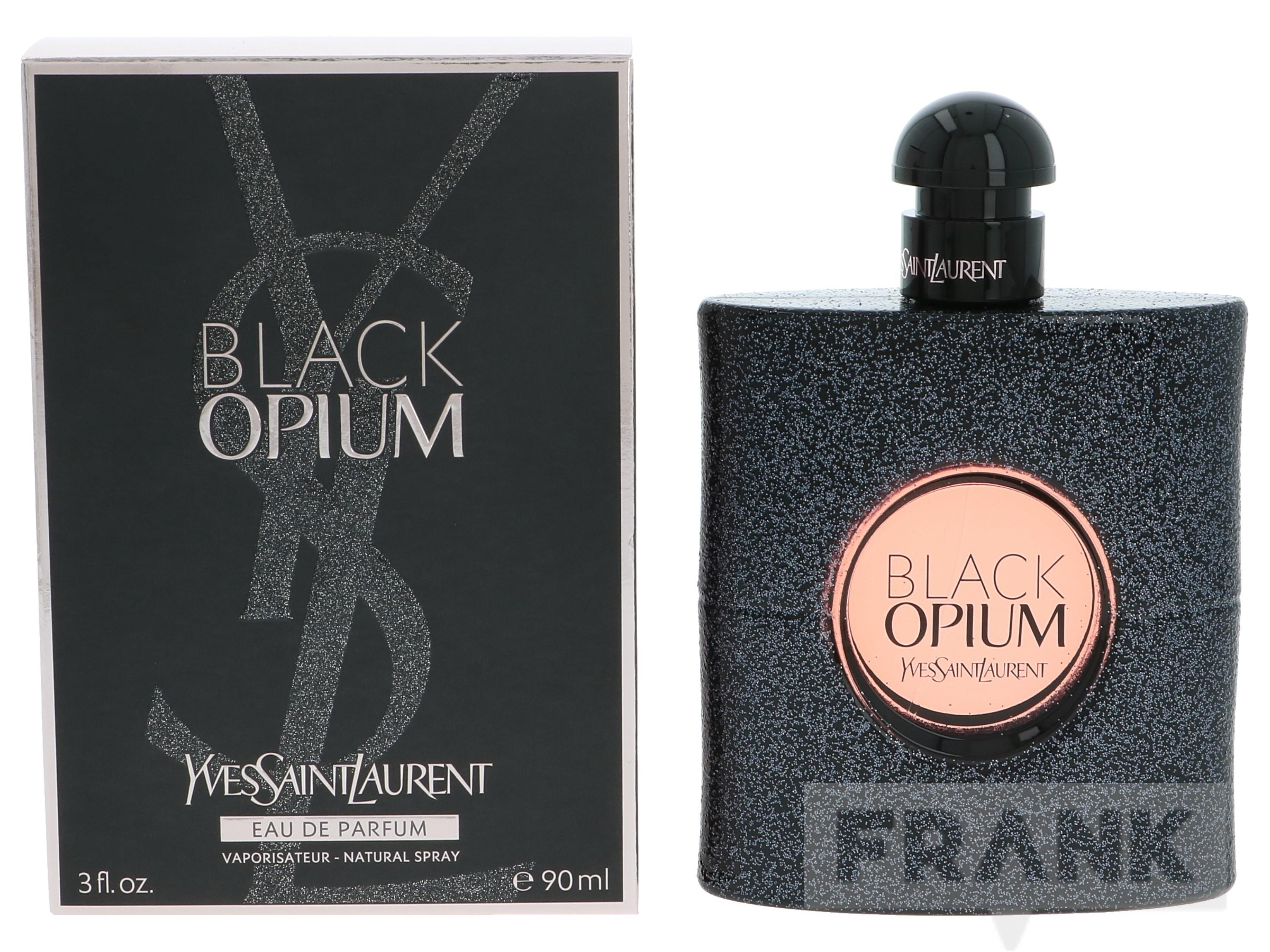 YSL Black Opium Spray EDP