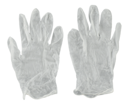 KWB Disposable glove 100 pieces