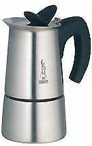 Bialetti Musa Induktion 200 ml percolator