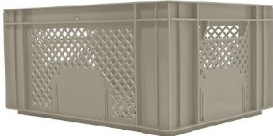 Kerri Crat Small bicycle crate