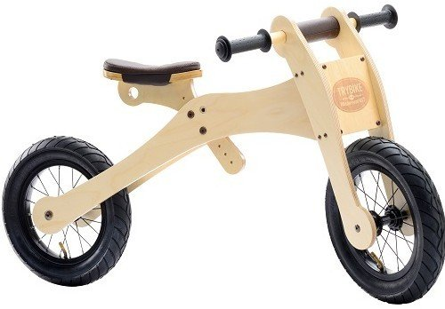 Trybike Wood driewieler