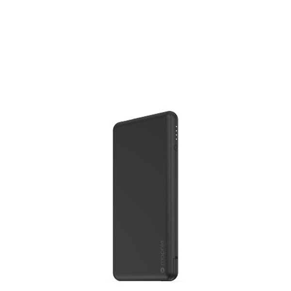 Mophie Powerst Plus USB-C 6000mAh Black