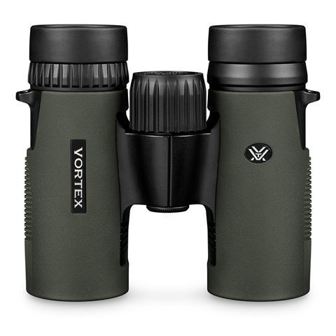 Vortex Diamondback HD 10x42 Binoculars