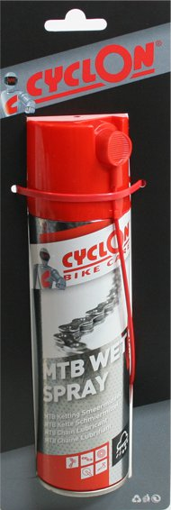 Cyclon MTB spray 250 ml crt