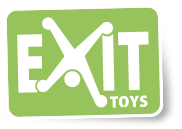 EXIT Elegant 366 (12ft) Jumpmat+Springs+Padding