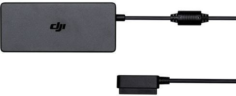 DJI Mavic Air AC poweradapter
