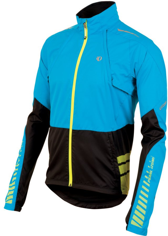 Want to buy Pearl Izumi Elite Barrier Convertible bike jacket   a87019c7a